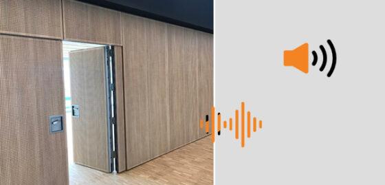 correction acoustique - isolation phonique