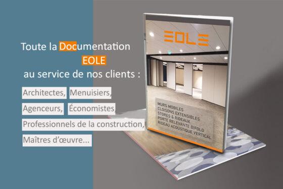 Eole catalogue